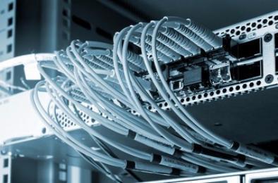 Switch réseau fibre optique