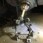 Remplacement électrobroche et autocontrôle RTCP